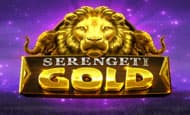 Serengeti Gold
