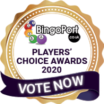 Bingo Port Awards 2020