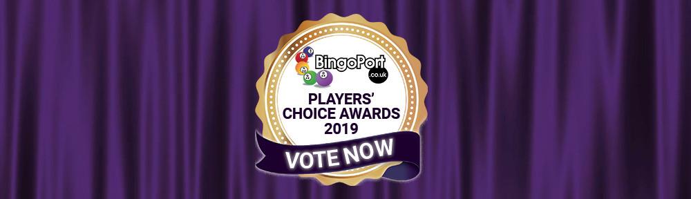 BingoPort Awards
