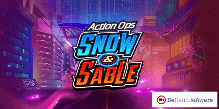 Snow and Sable Slot Game